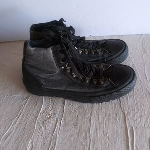Converse all star unisex high top sneakers